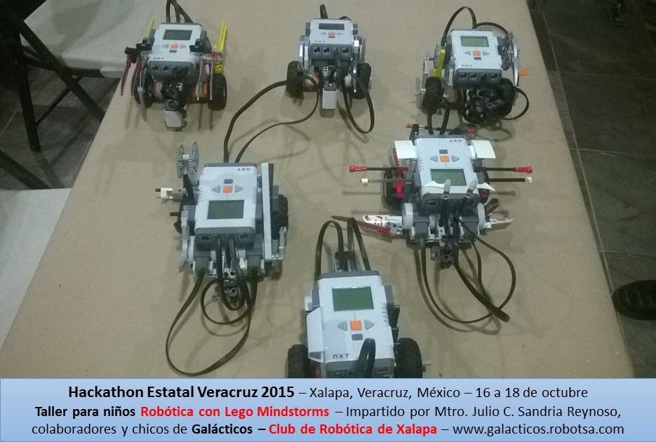 Hackathon2015_Taller_Robotica_Lego-19